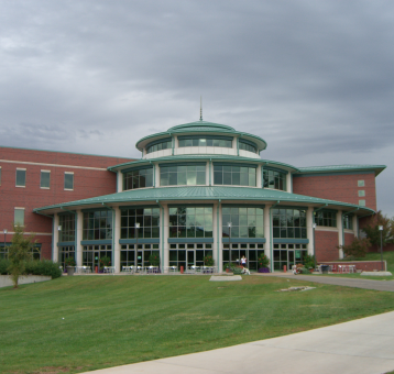 University of Missouri-St. Louis