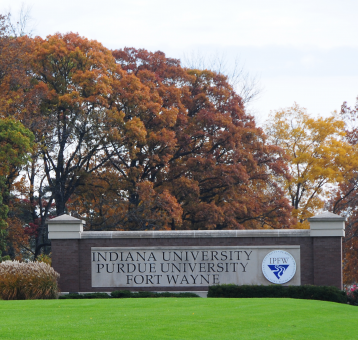 Indiana University- Purdue University Fort Wayne (IPFW)